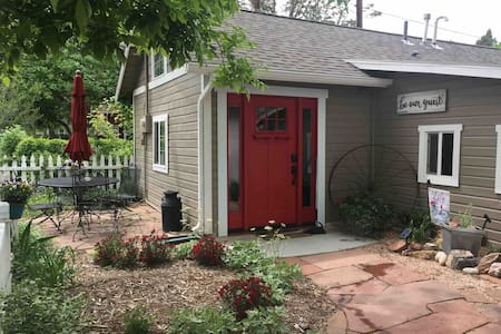 Maplewood Carriage House