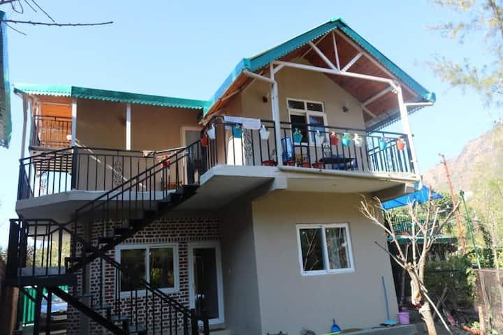 Himalayan Home Stay