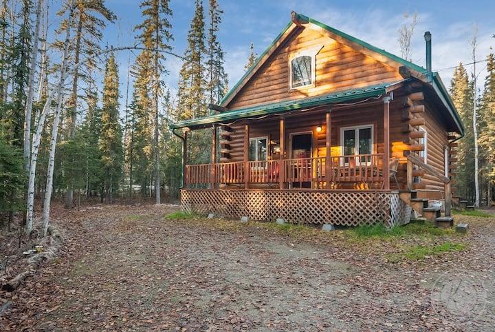 Eskimo Kisses Cabin