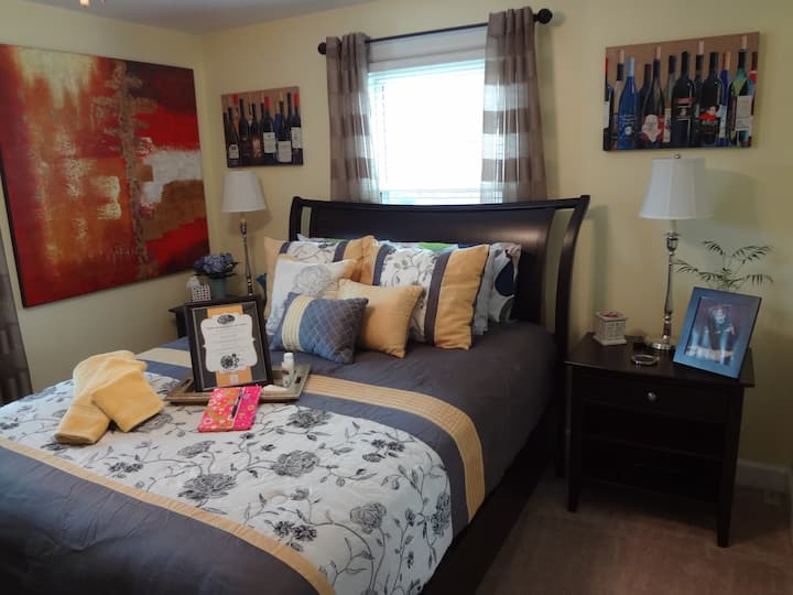 Military - Active/Retired/Family at Cape Defoe B&B
