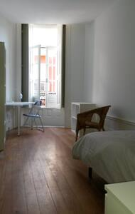 Cozy Twin Room in Porto Downtown. Great Location! - Porto - House