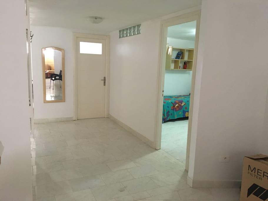 Kelibia Tunisie Pr S De La Plage Appartements Louer