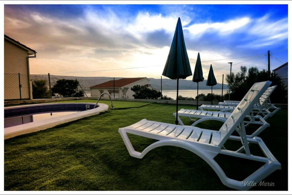 Villa marin apartments 90m2 condominiums for rent in for Marin condos for rent