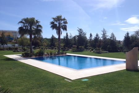 4 Bedr Villa Oazis Villa Swimming Pool TO - Albufeira