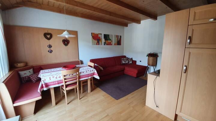 Appartamento con vista nel cuore di Brunico
