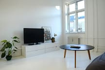 Apartment in Central Copenhagen