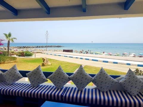 Black Cape Beach Dream