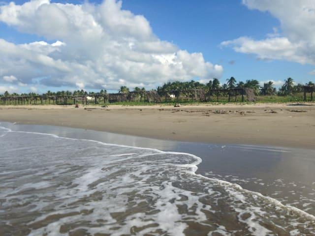 Casa en la playa! - Miramar - House