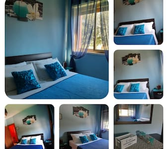 PRETTY AND COMFORTABLE APARTMENT TO SAN LEONE