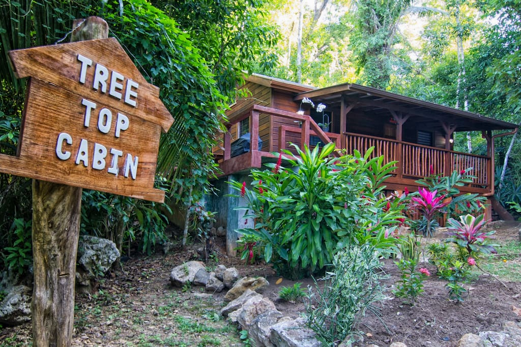 Belize vacation home for rent at Better In Belize EcoVillage