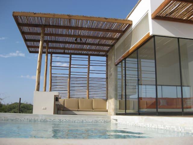 Casa Vichayito