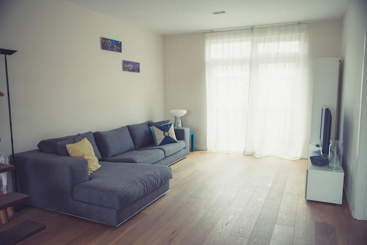 Cozy 2 Bedroom Apartment near Amsterdam Centre