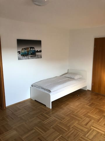 Unterkunft Hamminkeln-Brünen