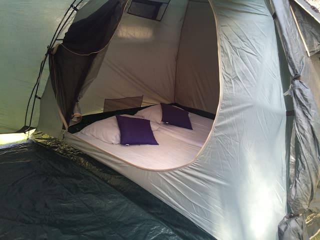 Outdoor Tent - Kalpitiya - Çadır