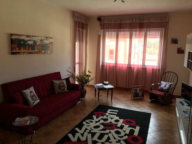 Big Family - Apartment in Ariccia - Ariccia - Apartment