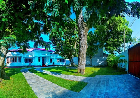 Villa Kaiydee