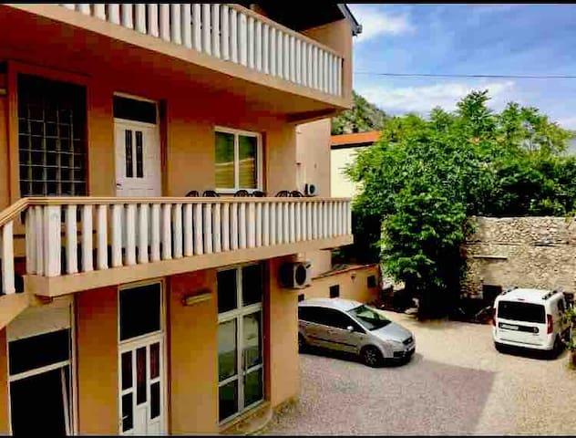Villa Anja Mostar Studio Apartments  Romms