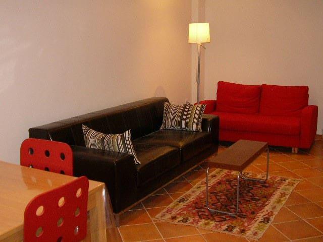 Casa cerca de Valencia (12 camas) - Godelleta - Huis