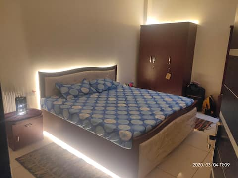 Private Room in house, soothing ambiance