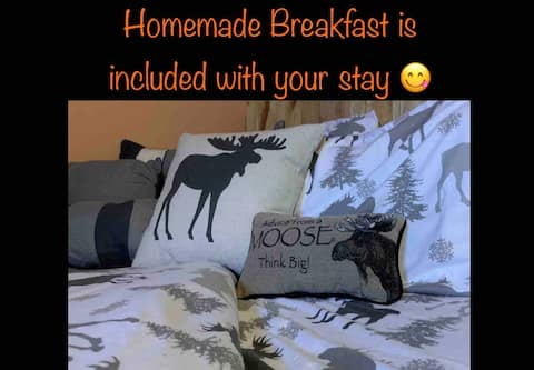 Hunters Dream Bed & Breakfast