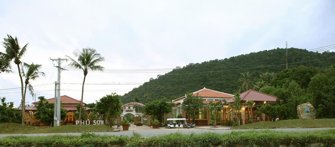 Phú Sơn Village Resort - Thành phố Phú Quốc