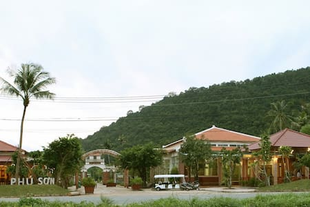 Phú Sơn Village Resort - Thành phố Phú Quốc - 別荘