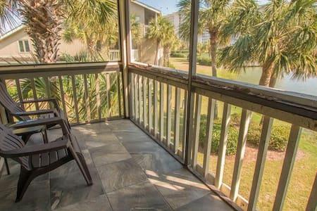 Boardwalk Villas 193 Magnificent 3 Bedroom Villa With Ocean View - Miramar Beach