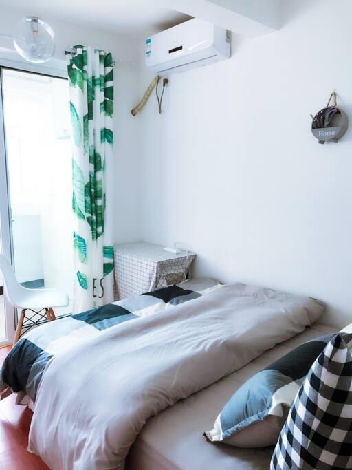 次卧bedroom 2