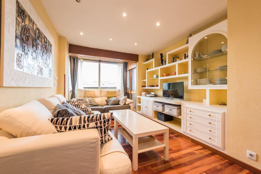 Apartamento cuzco bernabeu licencia vt 4460 for Licencia apartamento turistico madrid