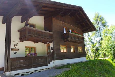 Casa Waldfrieden - Kartitsch