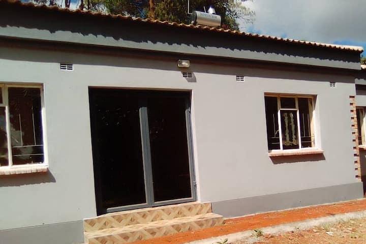 Mutandiro Estates