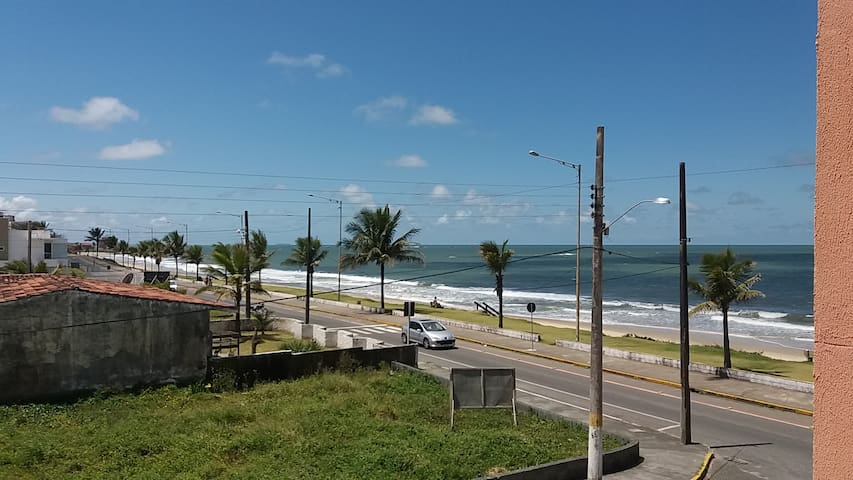Apartamento Praia do Tabuleiro Barra Velha - Barra Velha - Pis