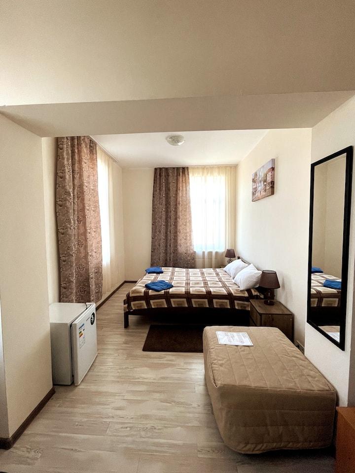 Мини гостиница с домашним уютом в г.Киев