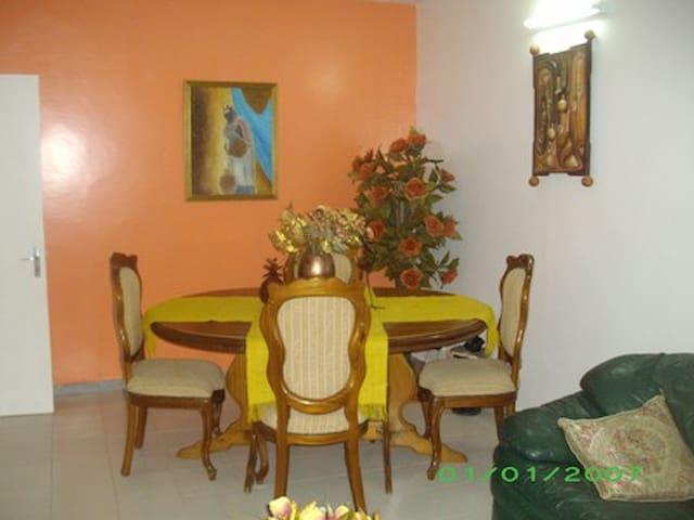 bel appartement ensoleillé - Dakar - Apartamento