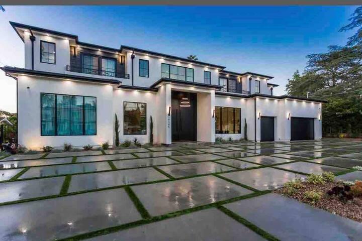 Dream Modern Mansion