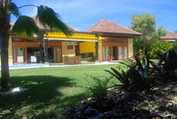 Punta Cana Green Village (GV-292-2) - Punta Cana - Villa