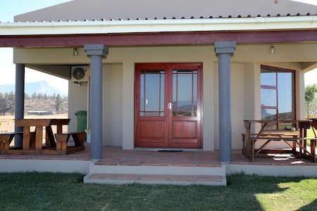 Damhuis Self-catering Cottage