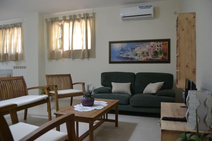 RELAX IN POMPEII Appartamento con quadrupla