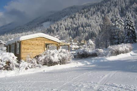 Bungalow à la montagne  La Ferrière - La Ferrière - Other