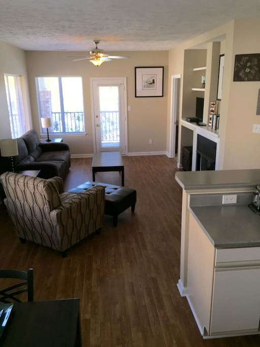 Kings Pointe One Bedroom Suite Apartments For Rent In Fayetteville North Carolina United States