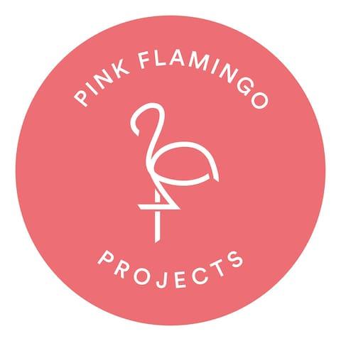 Follow us on Instagram - Pink Flamingo Beach Apartment