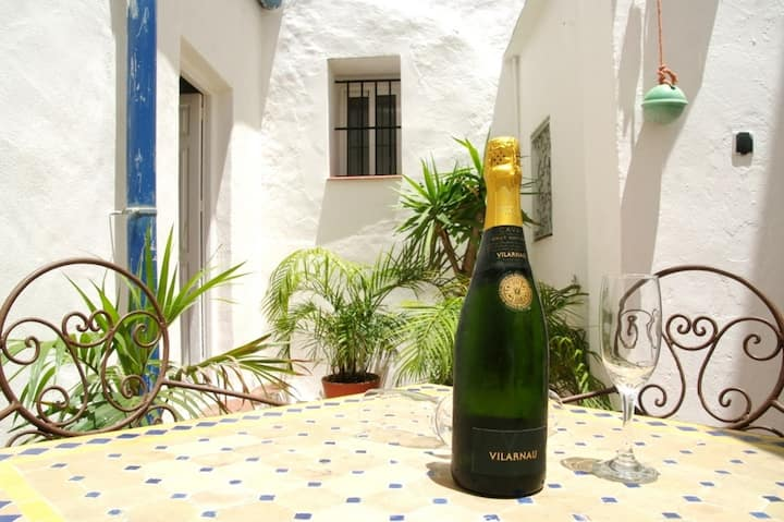 Apartment in the heart of Tarifa - 230