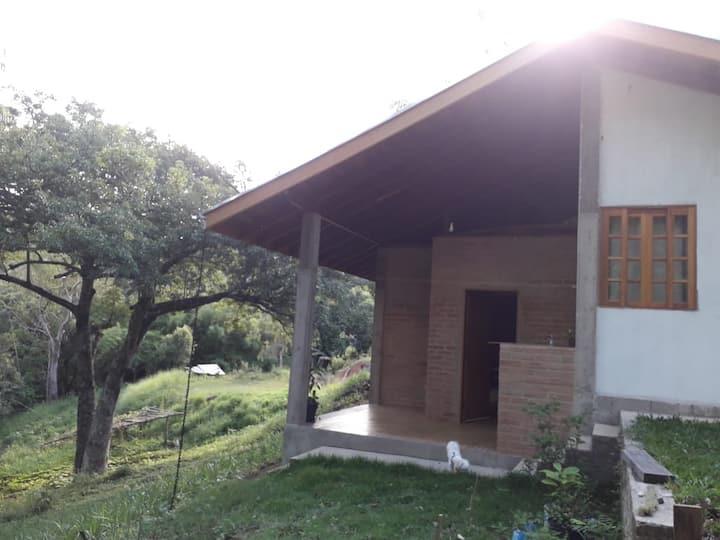 Casa de Campo Paineira Grande.