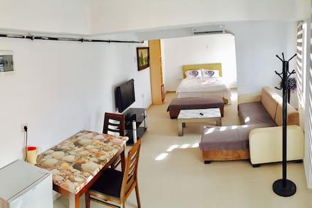 ÖZGEN SUİT'S AYNALI BAZAAR - Çanakkale - 公寓