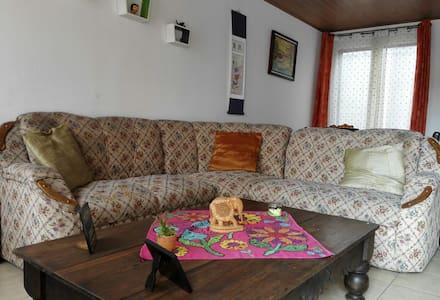Apartment Dondi! - San Juan de Tibás