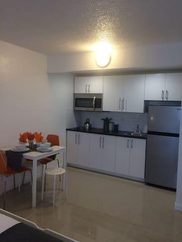 Coconut Grove - Studio Apartment - 501