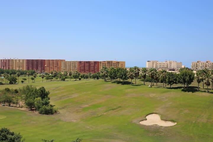 Golf Porto Marina - distinguished apartment