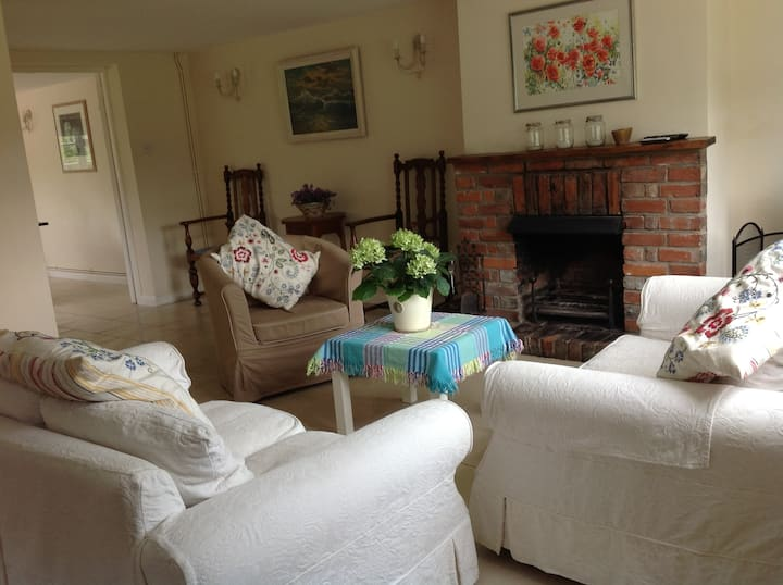 Court Lodge Cottage