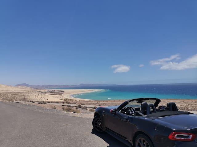 Fuerteventura Beach & Comfort
