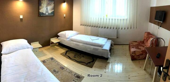 Guesthouse Natali 2